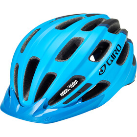 Giro Hale Helm Kinder blau